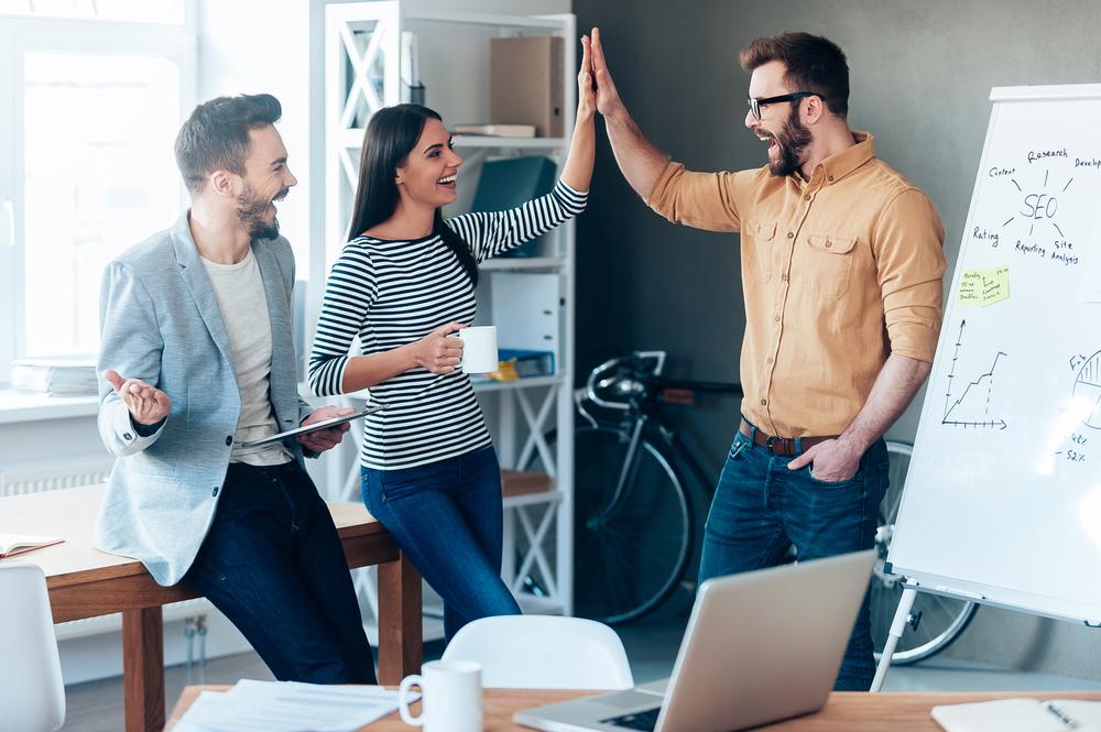 Trabajo: Cómo mantener buenas relaciones