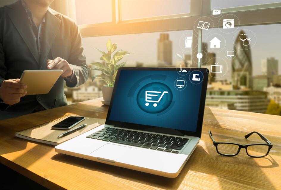 Tienda online: 5 Gestores de contenido