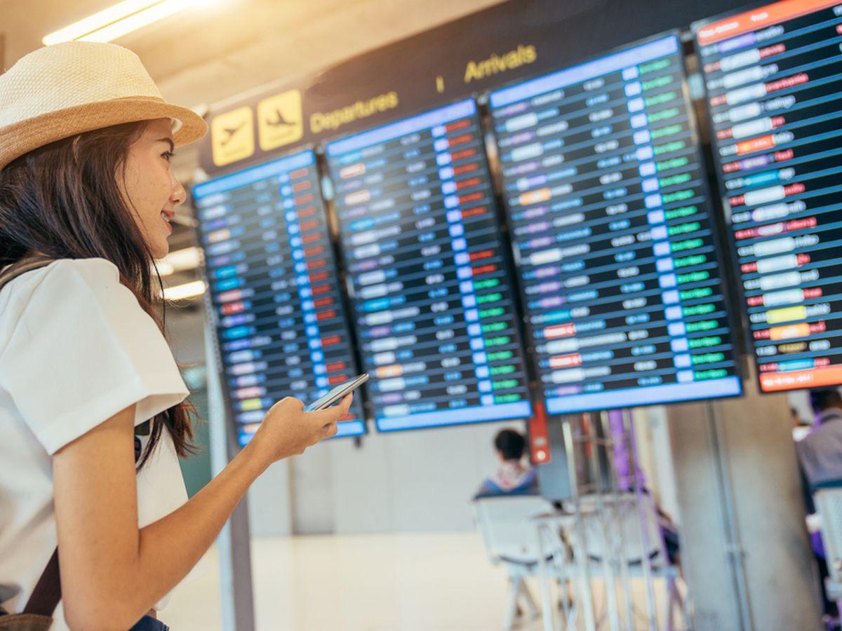 Viaje: 6 páginas ofrecen vuelos baratos