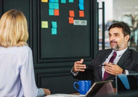 Tips para una entrevista laboral exitosa