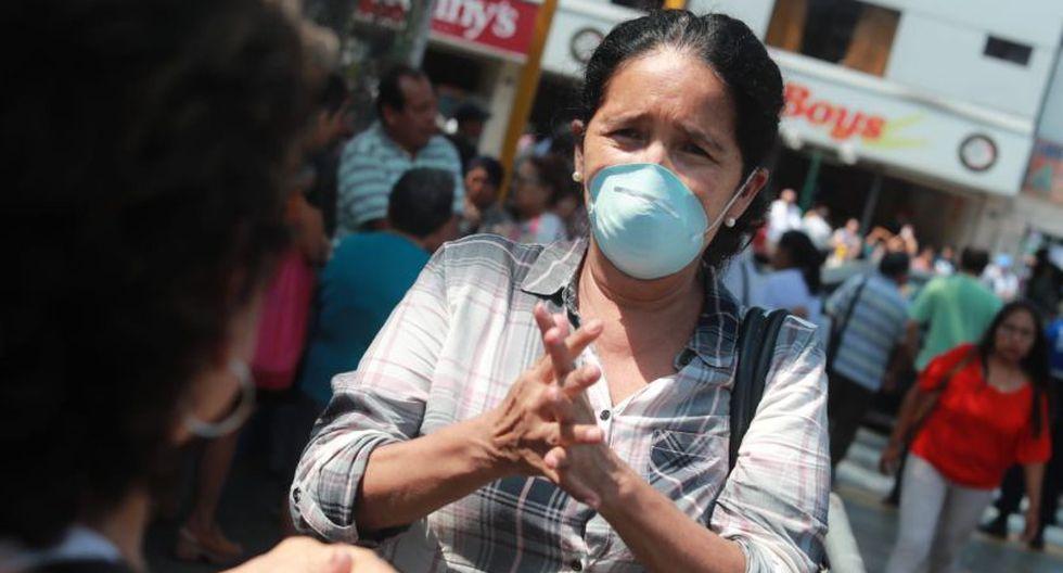 Coronavirus: Nadie puede perder empleo