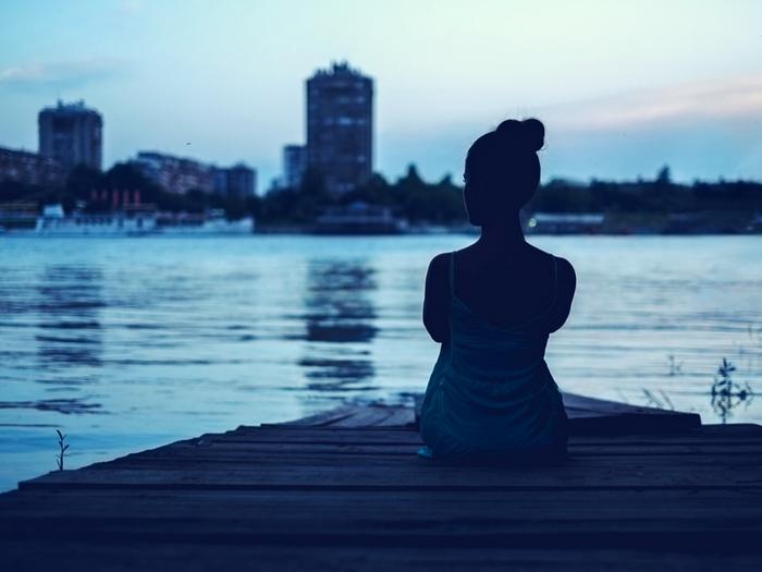 ¿Cómo frenar los pensamientos negativos?