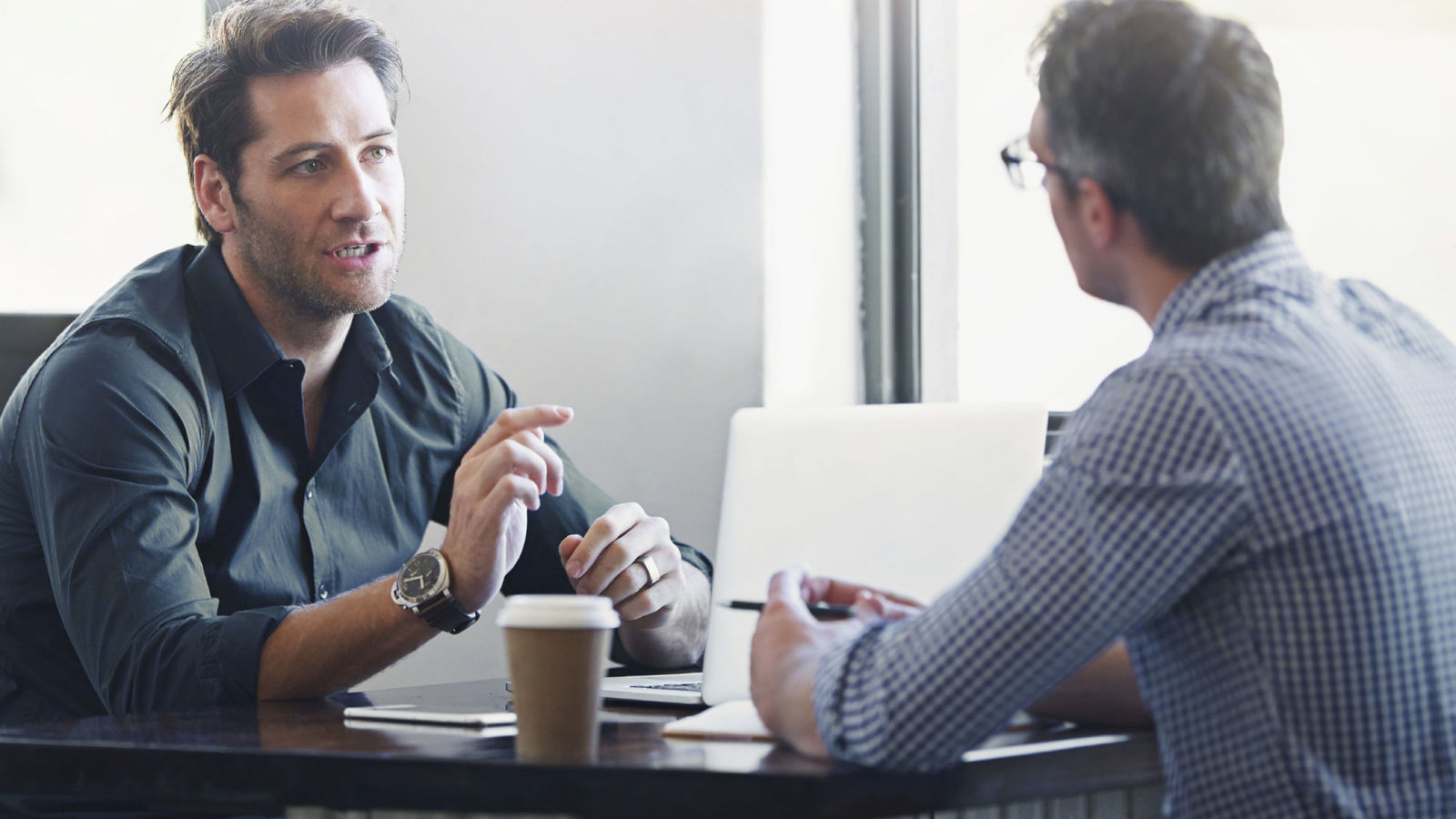 Trabajo: Cómo lidiar con crisis personales