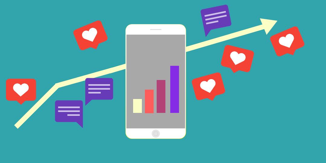 Ventajas de usar Instagram en tu negocio