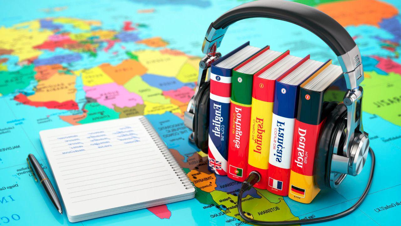 7 Páginas gratis para aprender idiomas