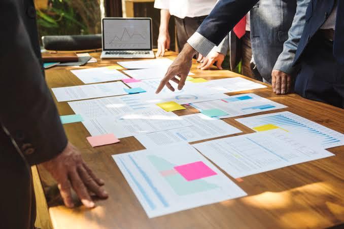 Pasos para elaborar un Plan de Negocios