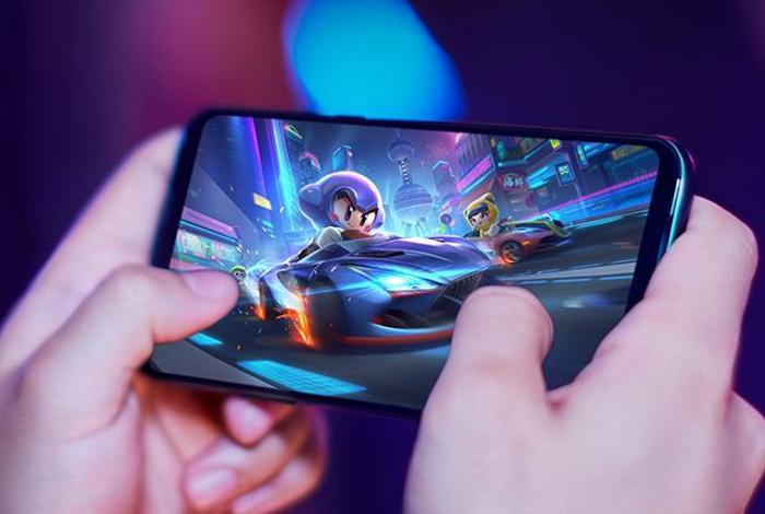 Conoce los nuevos móviles gaming