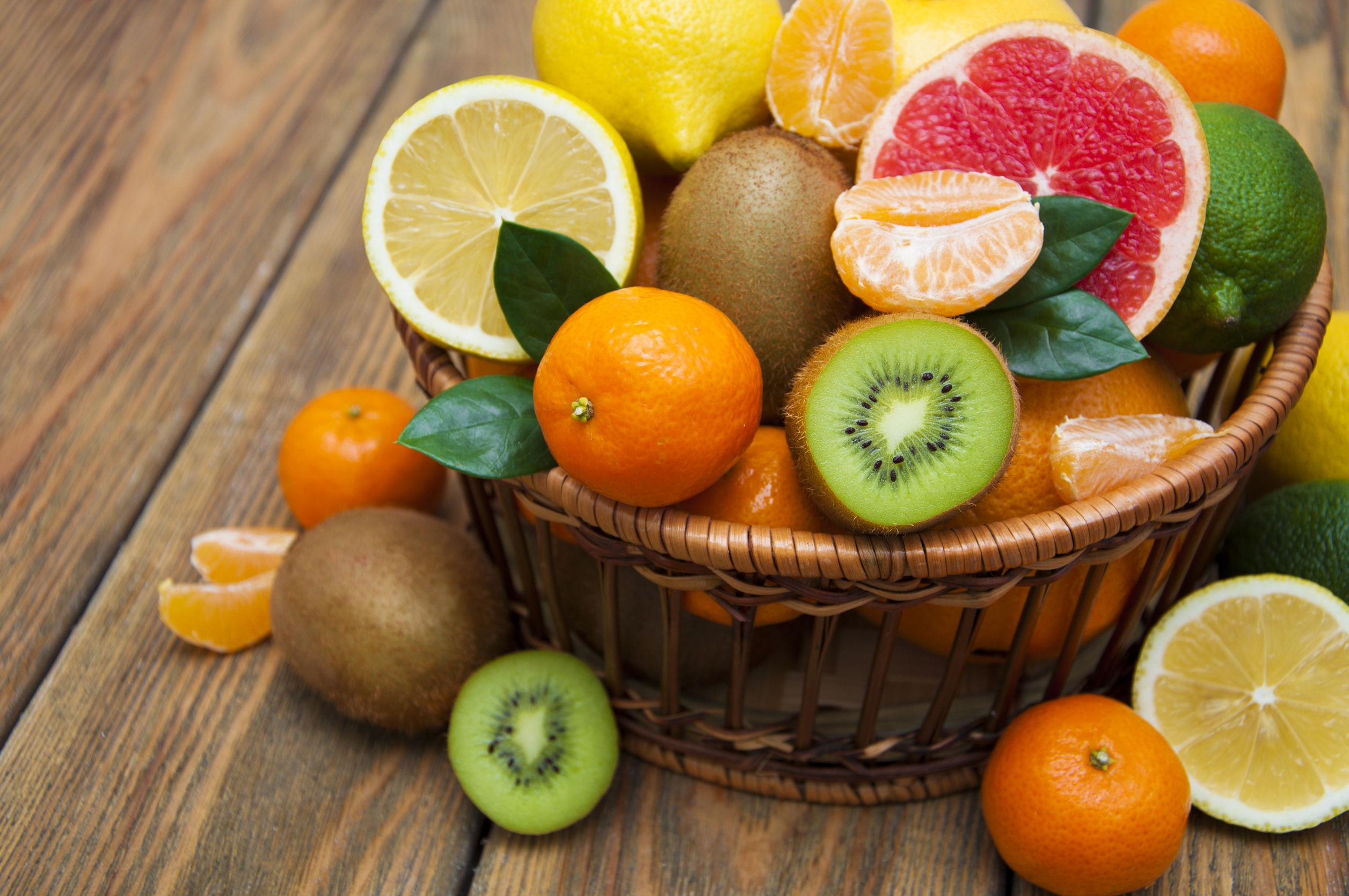 Covid 19: Alimentos que elevan defensas
