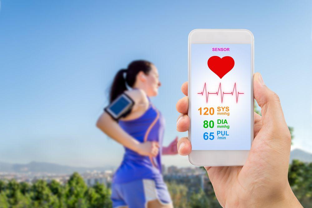 Conoce 6 Apps para cuidar tu salud