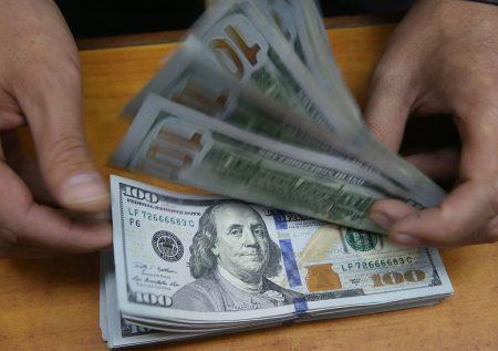 Dólar retrocede a S/. 3.502