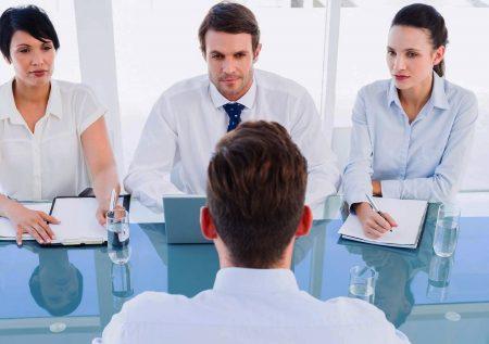 Tips para lograr con éxito una entrevista