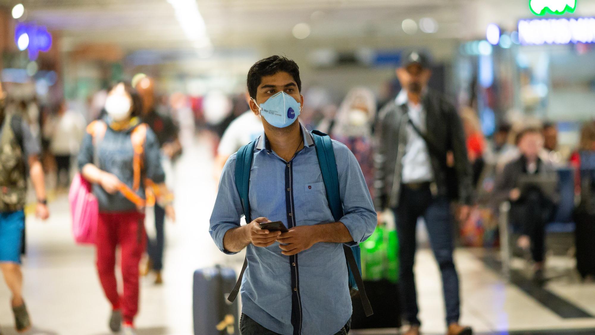 Coronavirus: Cómo controlar la ansiedad