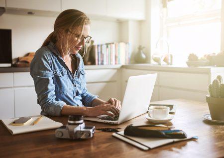 7 Herramientas para trabajar desde casa