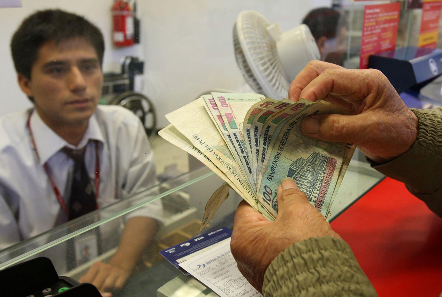 BCP: 79% pide reprogramar deuda a 90 días