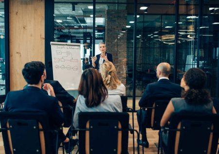 8 Ventajas del coaching en las empresas