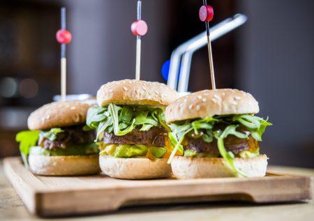 6 Negocios en gastronomía saludable
