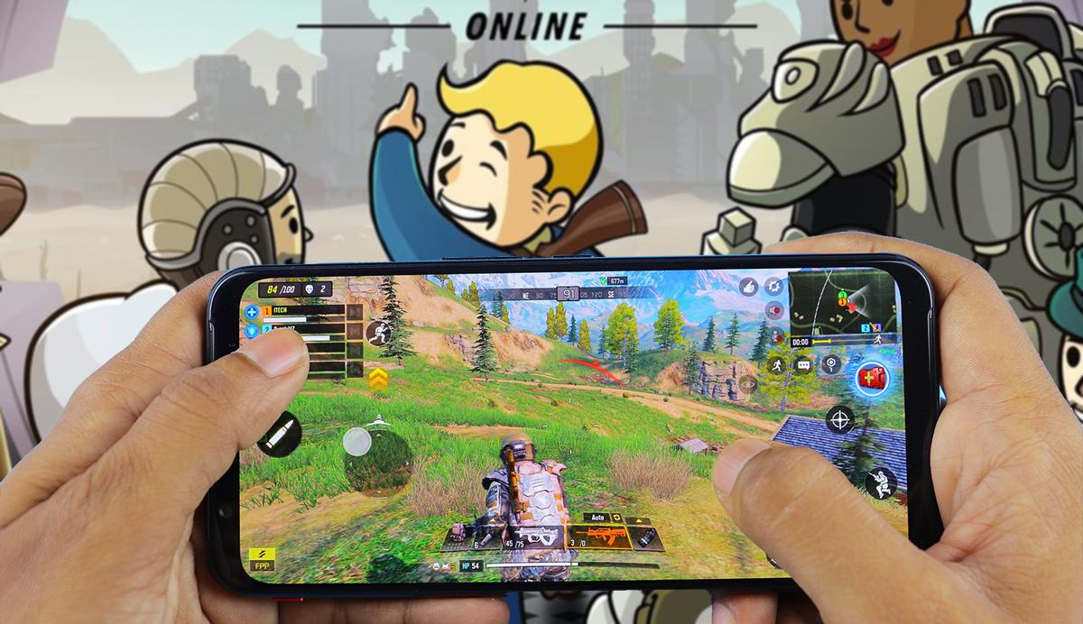 Juegos online para divertirse en casa