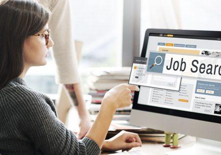 Buscando empleo en tiempos del Covid-19