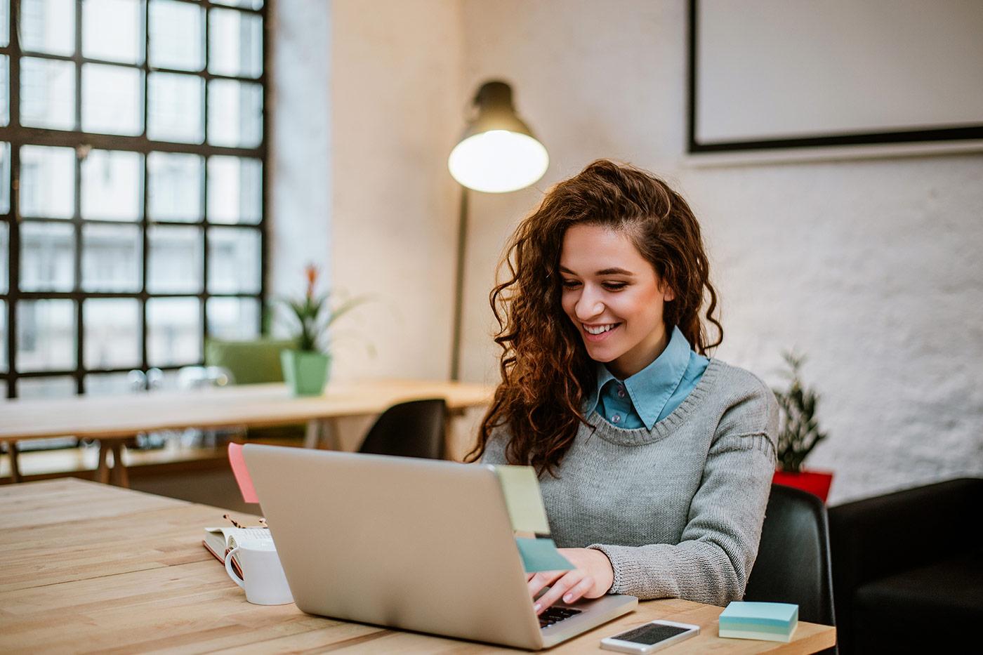 Cursos gratis para administrar tu negocio