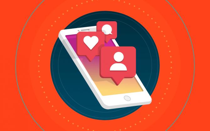 COVID-19: Cómo interactuar en Instagram