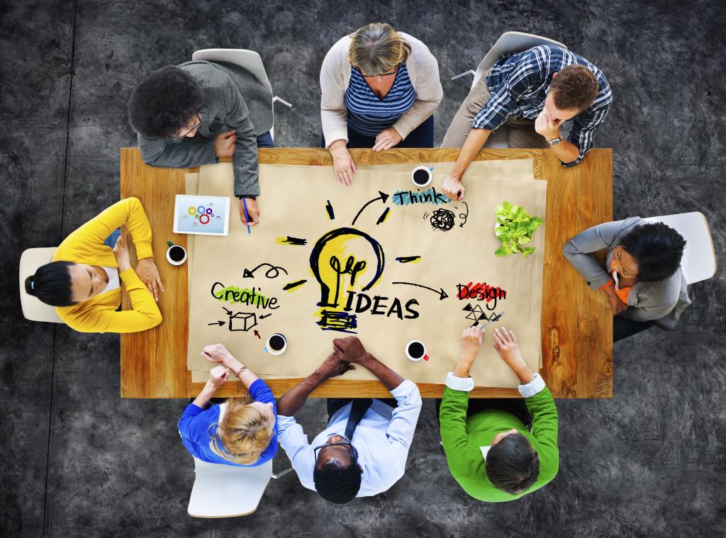 Cursos para emprendimiento e innovación