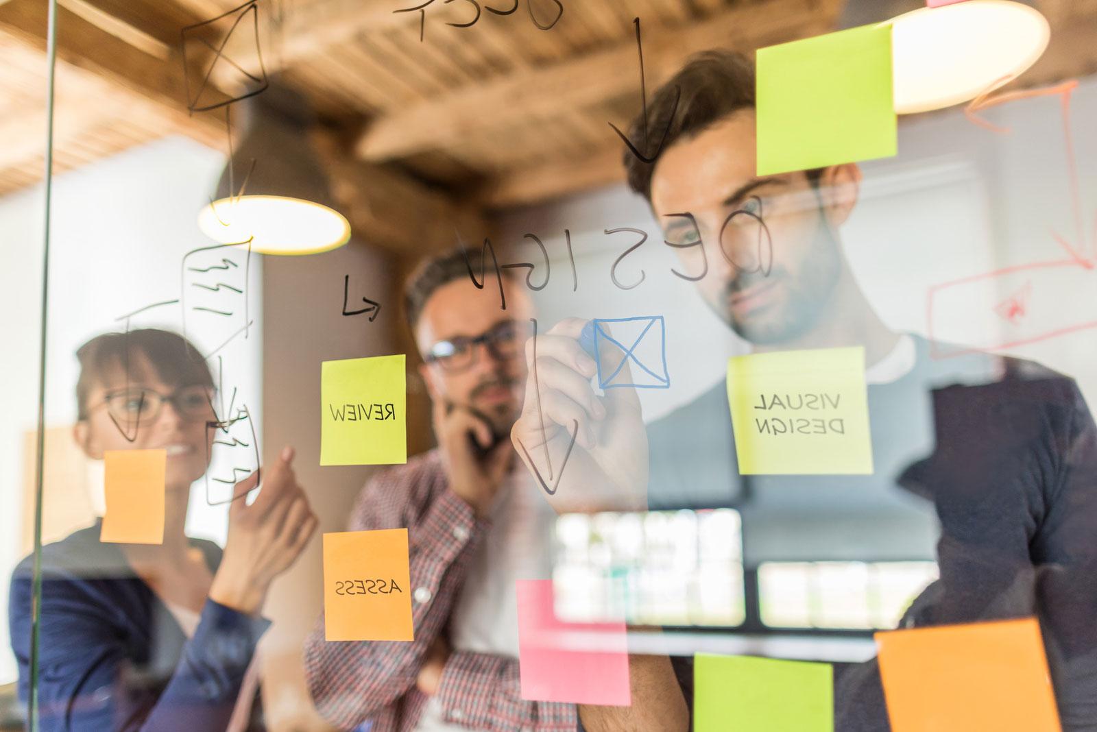 Design Thinking: Cómo aplicarlo en educación