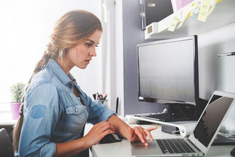 Post Coronavirus: ¿Habrá más mujeres en TI?
