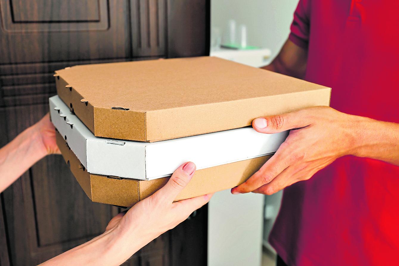 Delivery: Trabajadores deben estar en planilla