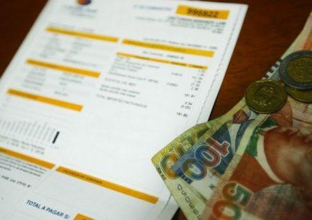 Facilidades para pagar servicios básicos