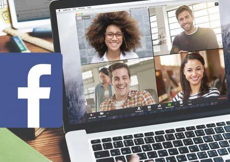 Facebook lanza Messenger para computadora