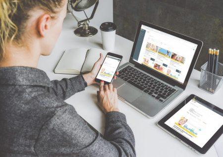 Cursos online para mejorar tu negocio