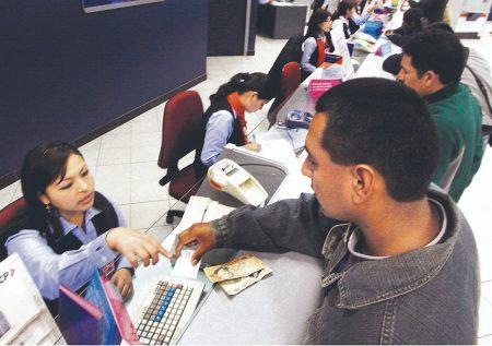 SBS eleva límites de depósitos y retiros diarios