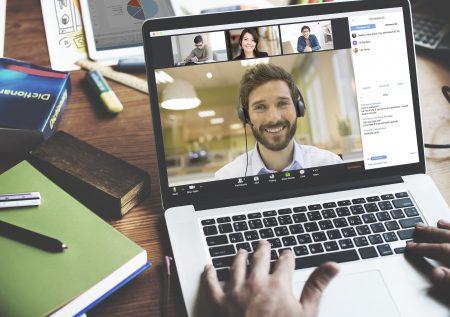 Webinars gratuitos para emprendedores