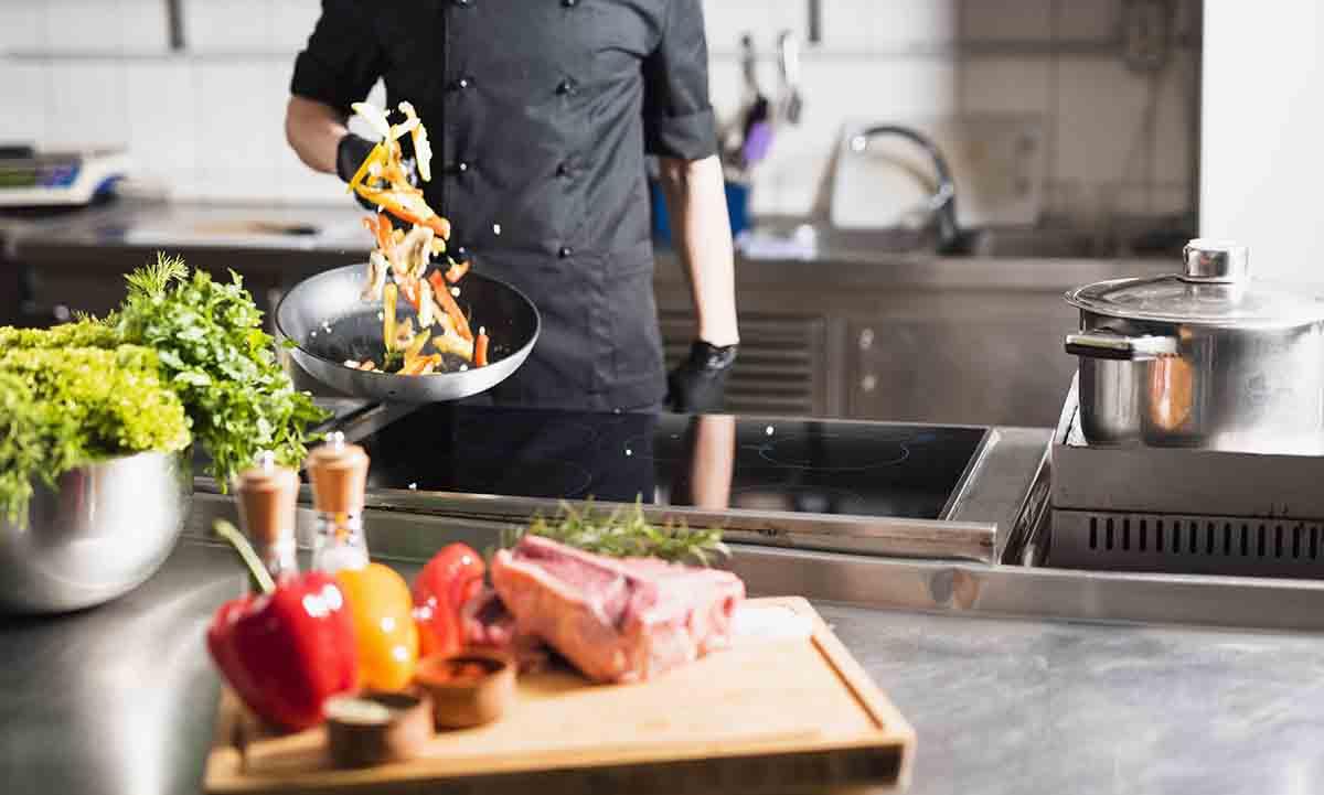 6 Cursos online gratuitos de cocina