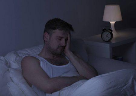 ¿Cómo dormir bien en tiempos del COVID-19?