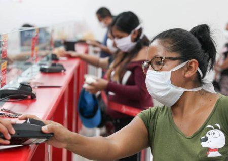 Independientes: Ya pueden cobrar bono de S/380