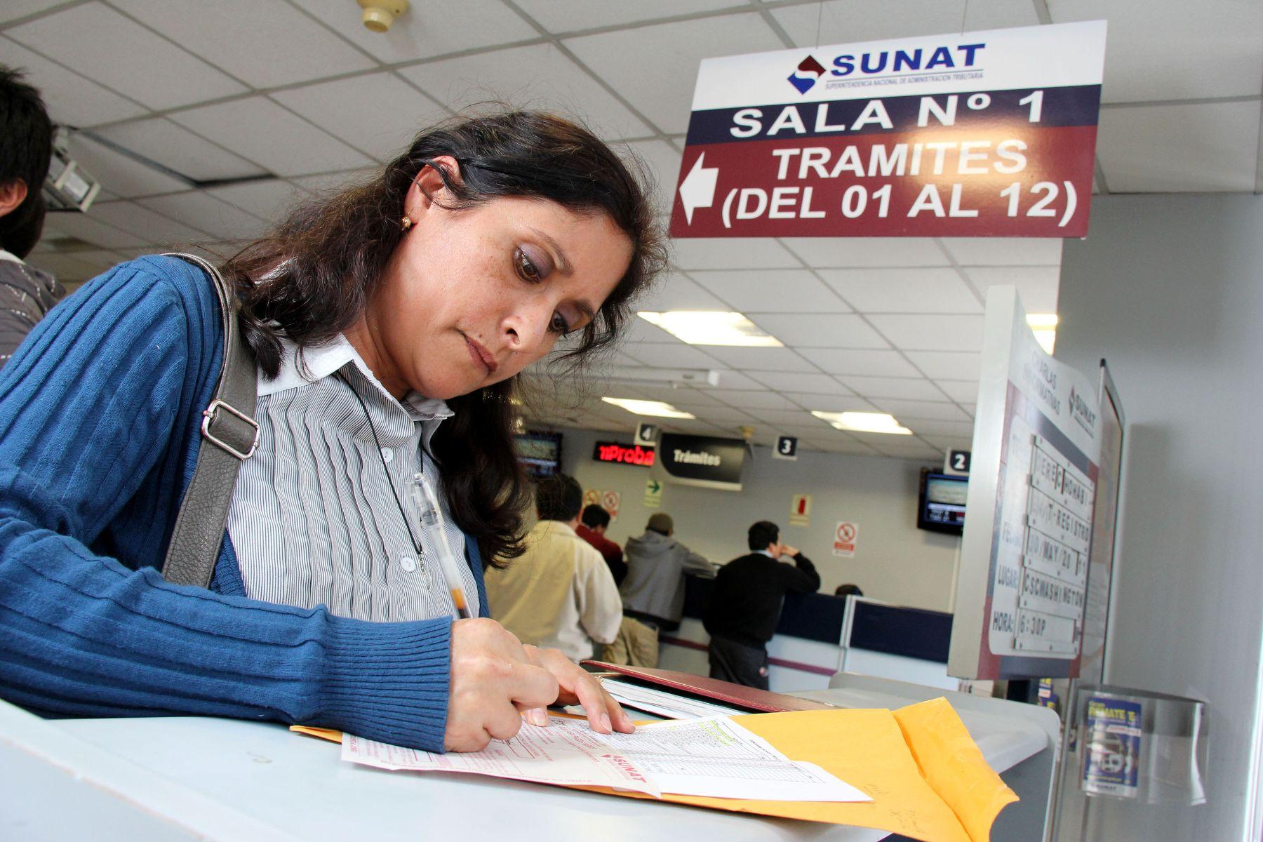 Sunat: Nuevas fechas para pagar impuestos