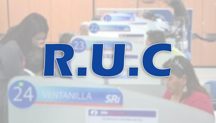 RUC y Clave Sol se obtendrán vía online