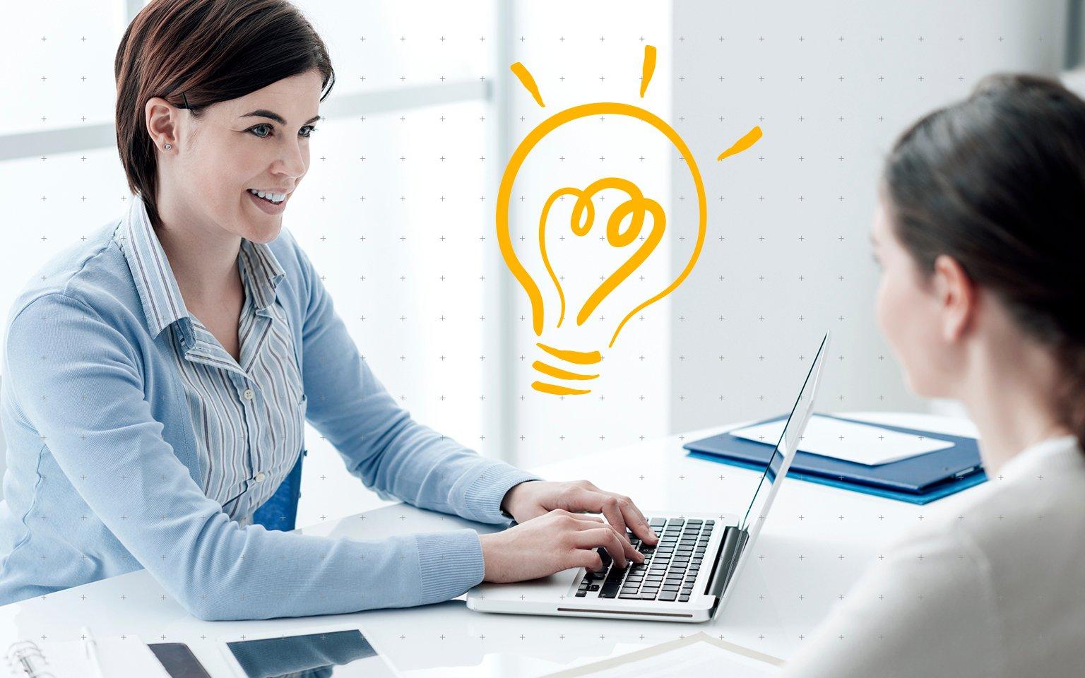 5 Claves para innovar en tu negocio