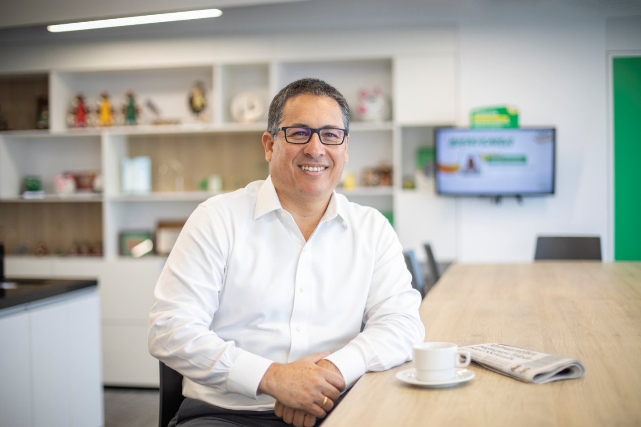 Mibanco apoyó reactivación de 720 mil clientes