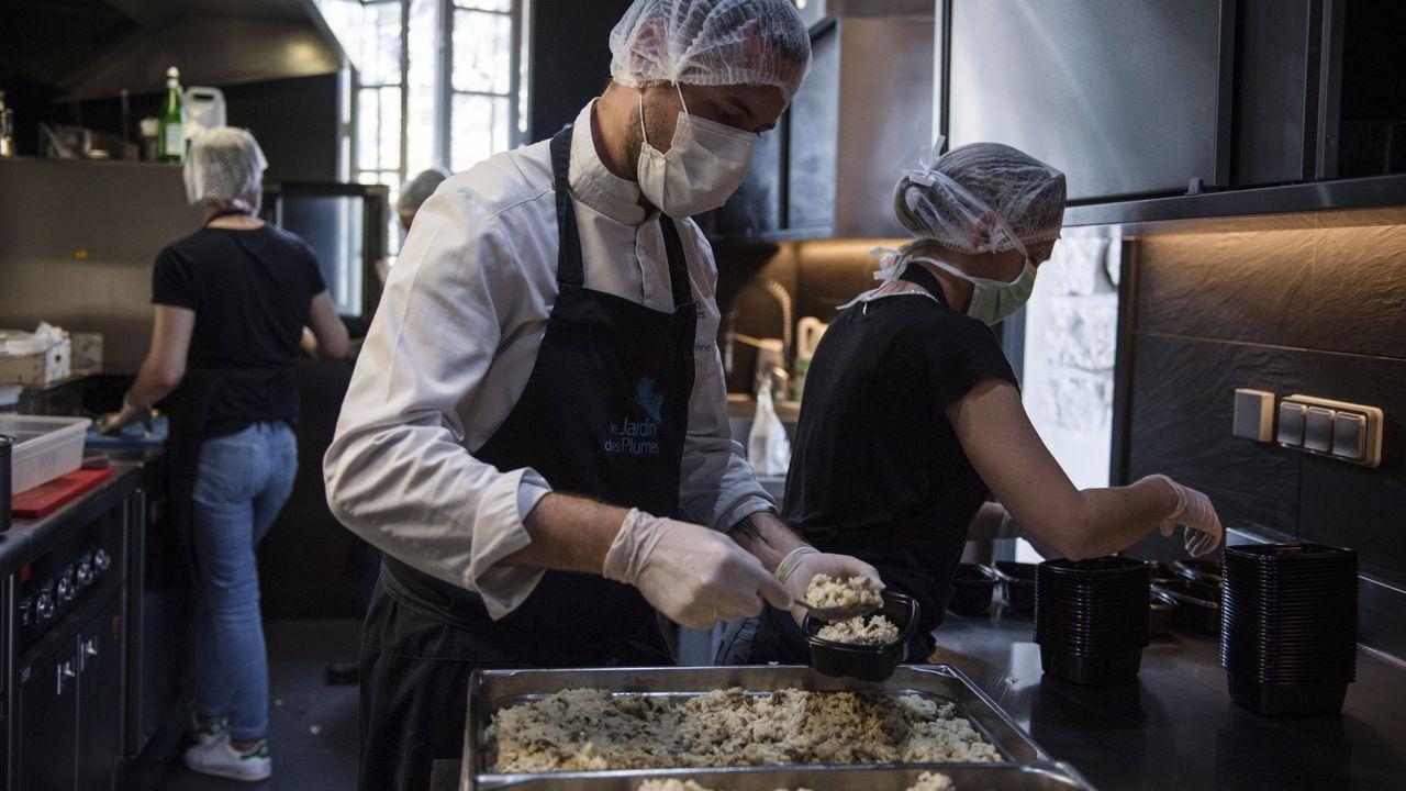 Restaurantes: Estrategia para un reinicio exitoso