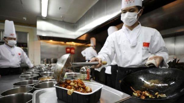 Restaurantes: Cómo ser competitivos en plena crisis