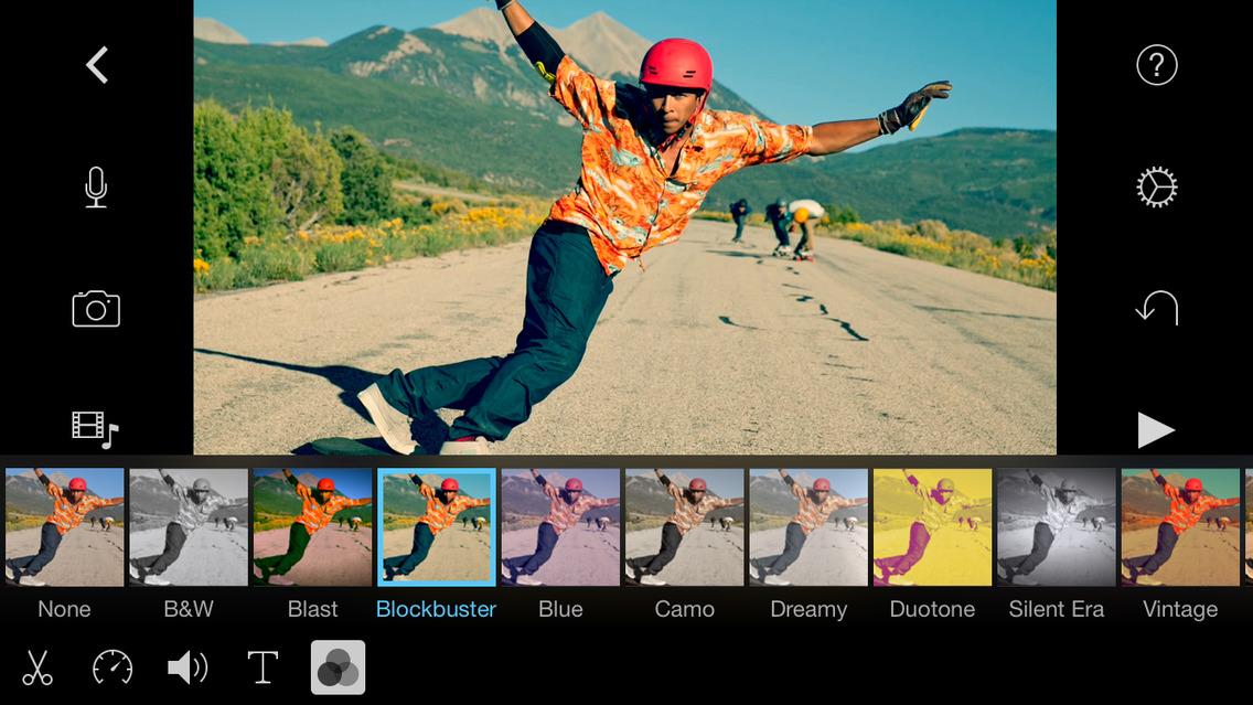 7 Apps para editar videos desde tu Smartphone