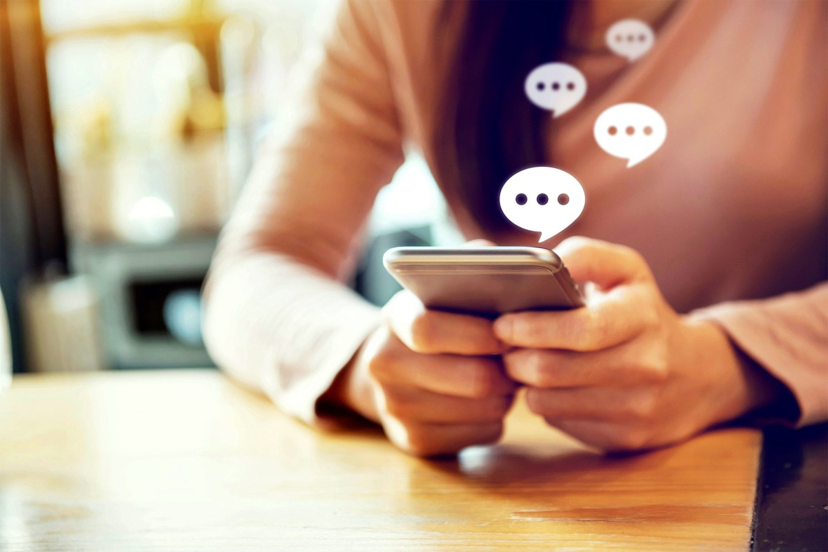 Manejo de redes sociales en tiempos de Covid