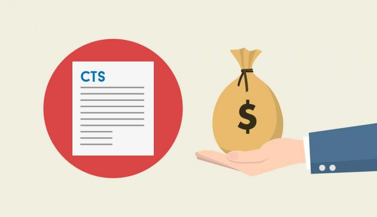 ¿Para qué trabajadores deben depositar CTS?