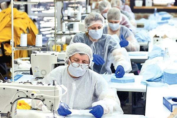 COVID-19: Severa caída del PBI y empleo