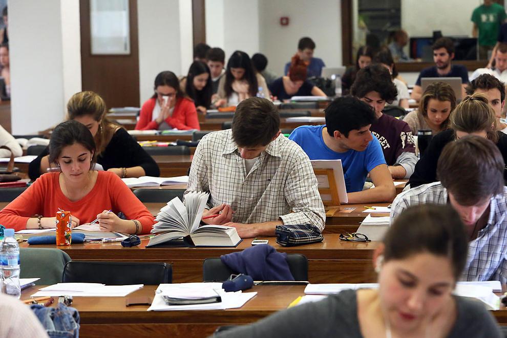 Reglamento para licenciamiento de universidades