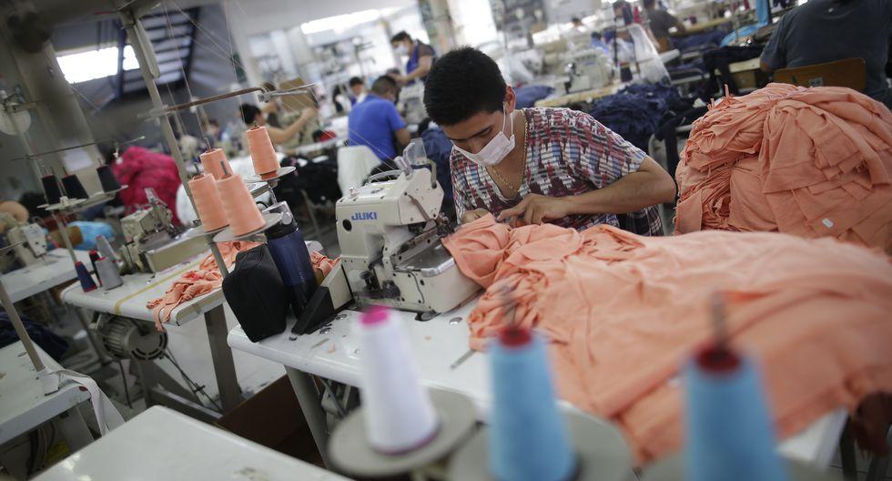 Protocolo sanitario: Problemas en sector textil