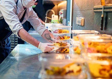¿Qué exige el protocolo para restaurantes?