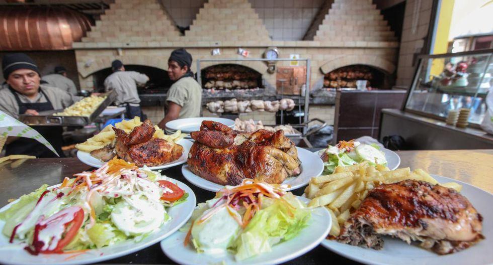 Restaurante: Cuándo se publicará nuevo protocolo